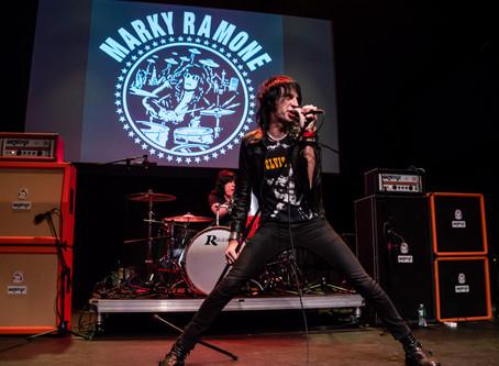 Marky Ramone's Blitzkrieg at Gramercy Theatre