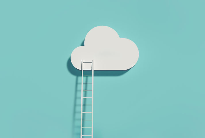 Image with clouds