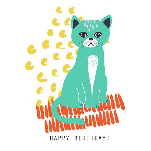 Happy Birthday from Coo-Ki-Choo