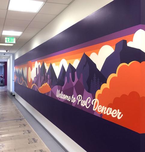 Denver Office Building