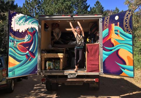 Box Truck Doors