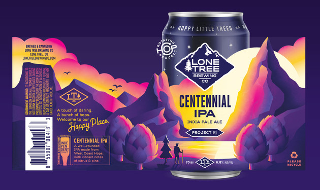Lone Tree Brewing