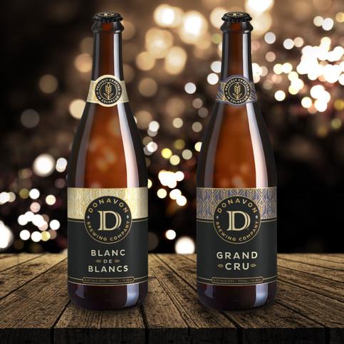 Donavon Brewing Company