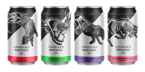 Unveiled Brewing Co