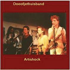 Artishock-Doeofjethuisband