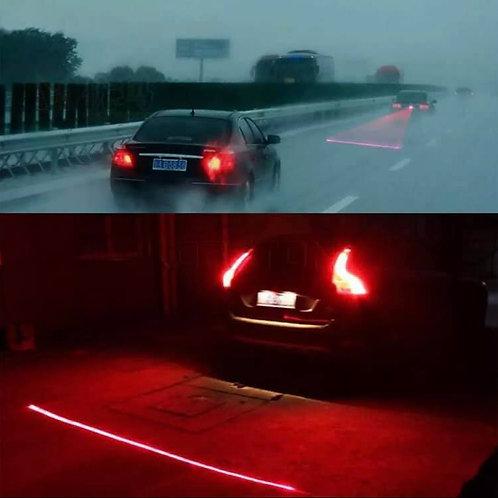 Red Back Laser Light