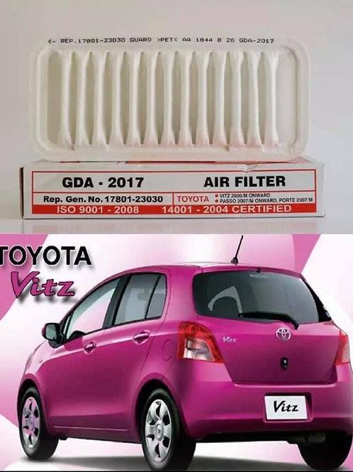 Toyota Vitz Air Filter