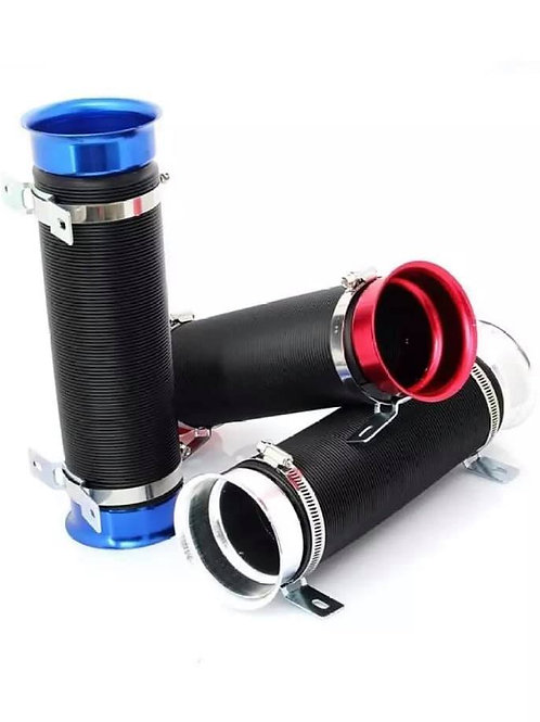 Car Flexible Air Intake Pipe