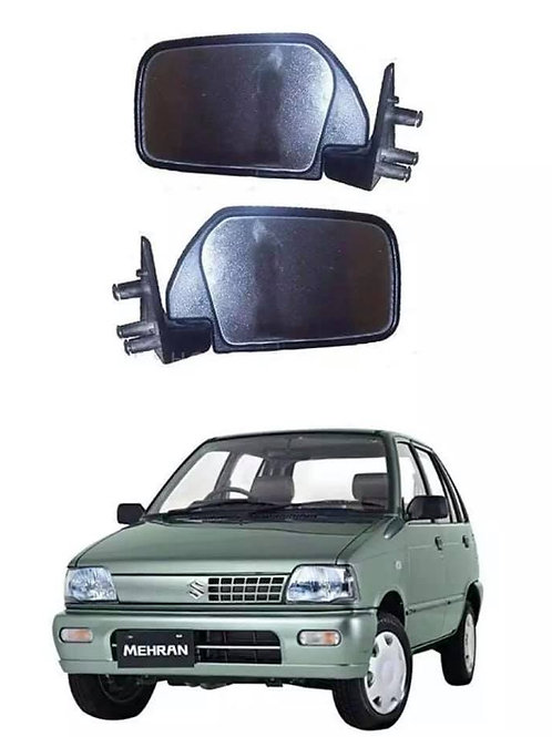 Mehran Side Mirrors