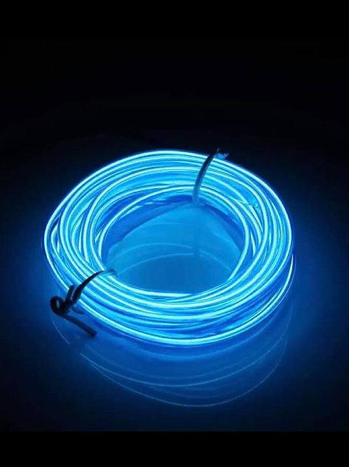 Dashboard EL Wire