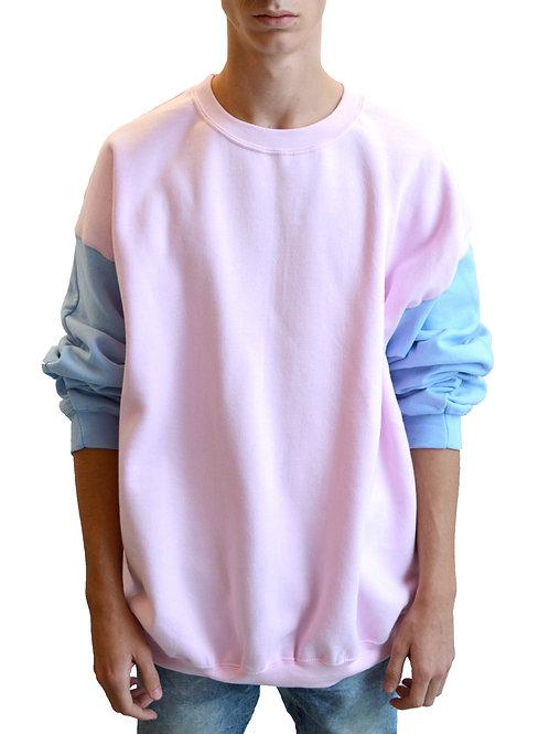 Pastel sweater Pink