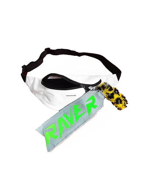RAVER 4 EVER Fanny pack