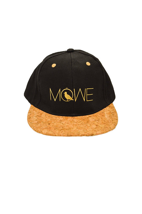 MÖWE cap (in cooperation with MÖWE music)