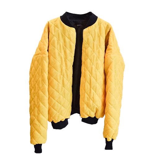 Yellow Bomber