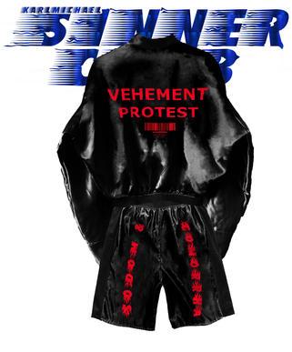 SINNER CLUB Vehement protest sodom & gom