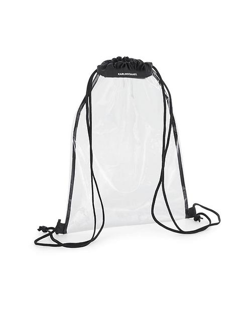 Transparent Gym Bag