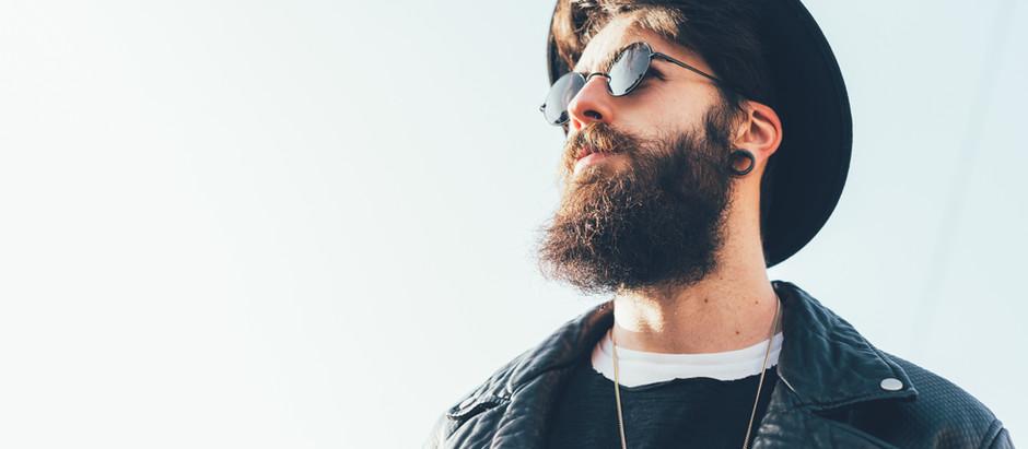 Beard Therapy
