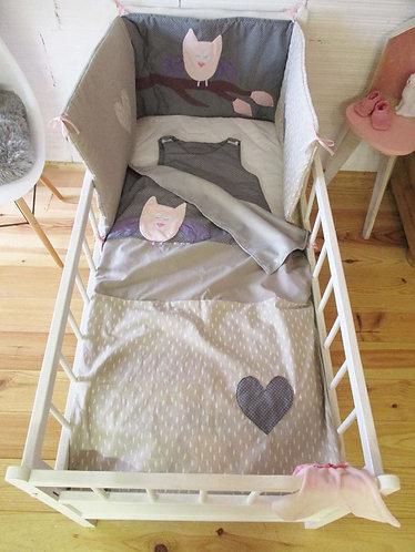 Couverture pour bébé à partir de