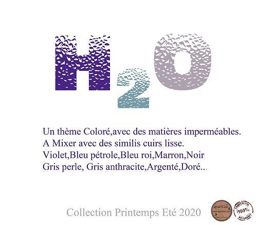 Thème H2O