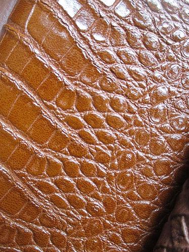 Simili cuir Marron N°56