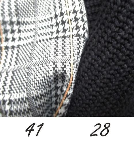 Carreaux Polyester N°41