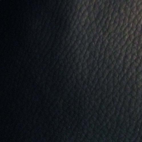 Simili cuir noir n°136