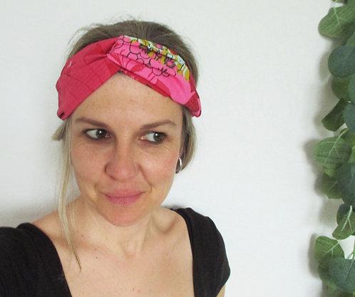 """Bandeau """"Headband"""" bouche"""