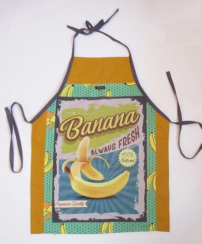"TABLIER ""Banana"""