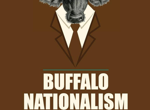 A Review of Ilaiah's Buffalo Nationalism