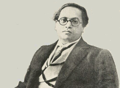"""Advent and Evolution of the Caste System: A Close Reading of Ambedkar's """"Castes in India"""""""