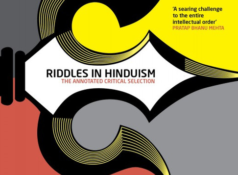 "An Overview of of Five Riddles from ""Riddles in Hinduism"""
