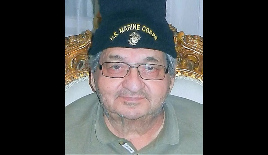"Expose on the ""Slow Murder"" and cover-up of MARINE VETERAN Frank Coiro"