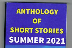 Anthology of Short Stories 2021 1
