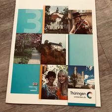 Dreiklang Brochure