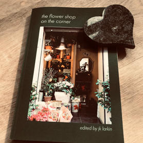 The Flower Shop On The Corner