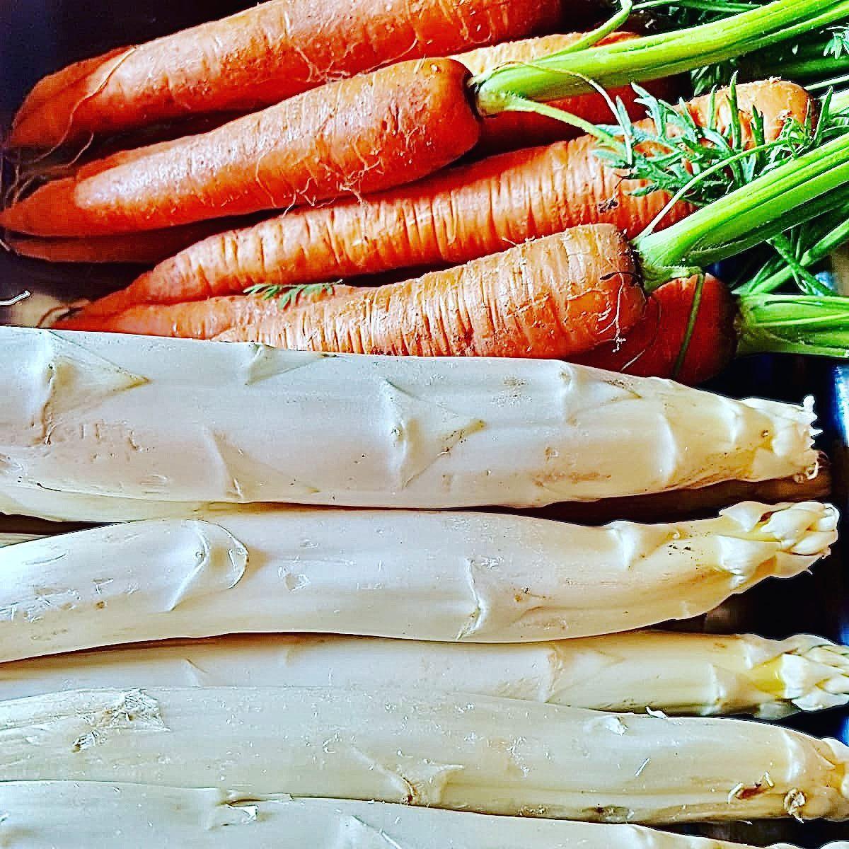 Préparations de base des légumes