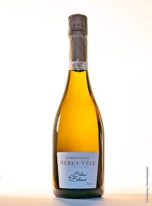 Champagne Blancs de Blancs - 75 cL