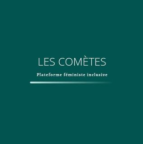 Les comètes, plateforme de webinaires féministes
