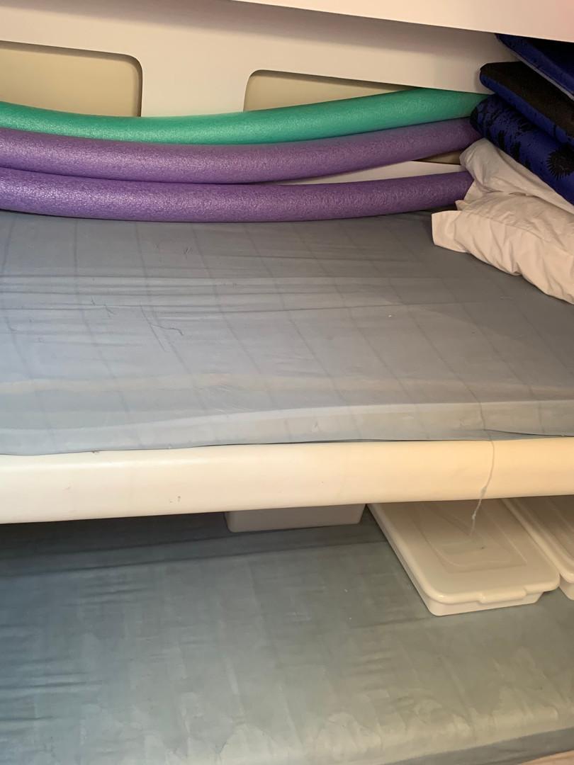 quarto para 2