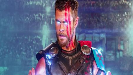 Thor: Love and Thunder - Post Deixa Fãs mais Empolgados