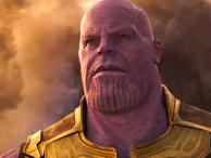 Thanos de volta no filme Os Eternos?