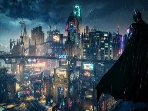 Mais Uma? Produtora de Batman Arkham no Xbox!