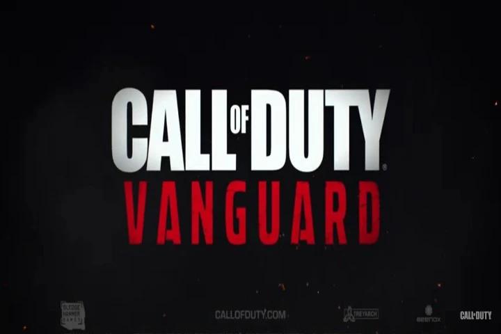 Call Of Dutty Vanguard jogo