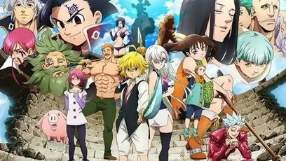 Nanatsu no Taizai Episódio 2 Completo