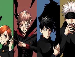 Jujutsu Kaisen: Novo Vilão Vem Censurado no Anime