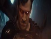 Liga da Justiça: Aquecimento para o Trailer
