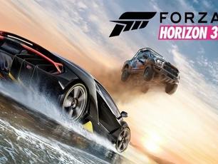 Local Revelado! Novo Forza Horizon 5 Será no Méx...