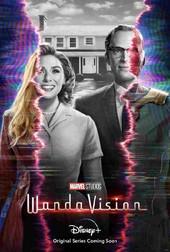 Nova série da Marvel vem aí!