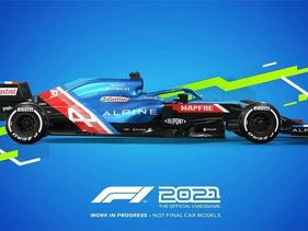 F1 2021 e Dead By Daylight - Veja os Jogos Gratuitos para o Fim de Semana!