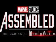 Marvel Anuncia Nova Série: Assembled!